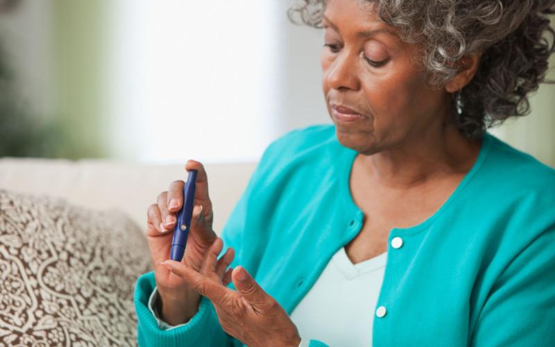 Lời khuyên dinh dưỡng cho bệnh nhân tiểu đường