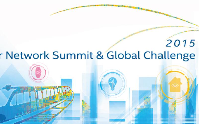 Zinmed vào vòng chung kết APEC Global Challenge 2015